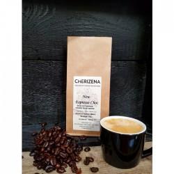 New Espresso Choc