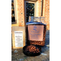 New Rich Roast Pure Colombian