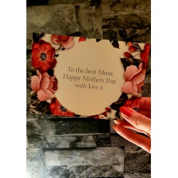 Happy Mothers Day Note Card