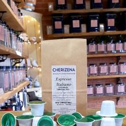 Nespresso Compatible Pods Espresso Italiano