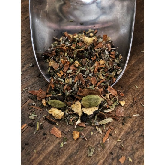 Ayurvedic Vitality Tea