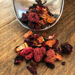Mixed Wild Berry Fruit Tea