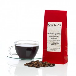 Decaffeinated Ipanema Espresso Speciality