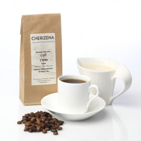Cafe Creme Flavour Coffee