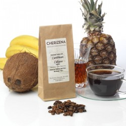 Caribbean Calypso Flavour Coffee