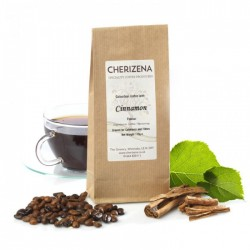 Cinnamon Flavour Coffee