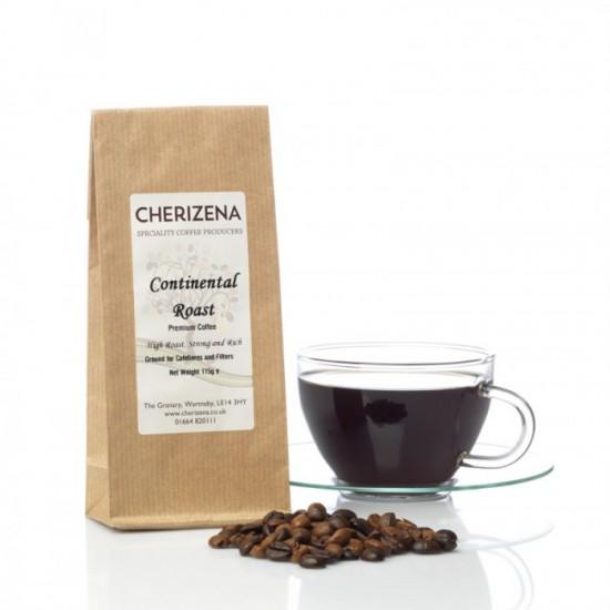Continental Roast – Premium Blend