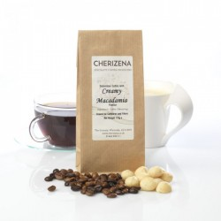 Creamy Macadamia Flavoured Coffee