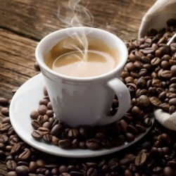 Grand Orange Liqueur Flavour Coffee